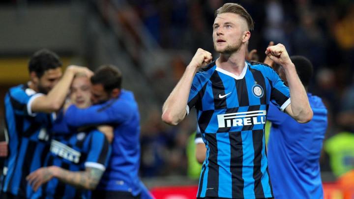 Inter ne želi spustiti cijenu za Skriniara
