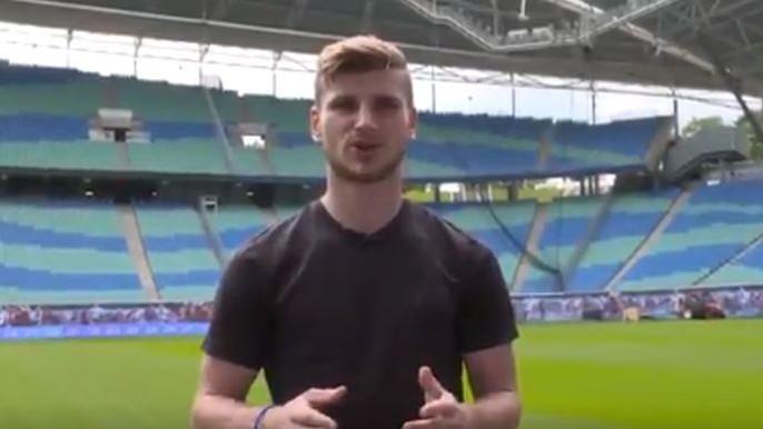 Werner poslao poruku navijačima Chelseaja: Sretan sam što ću biti dio ovog kluba