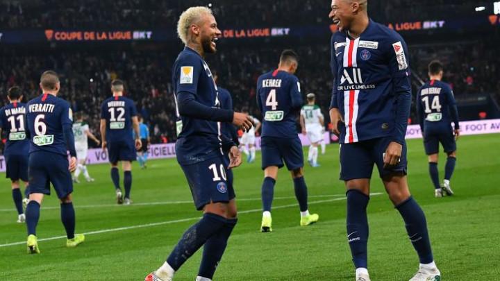 Poznat datum odigravanja finala francuskog Kupa