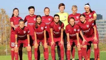 SFK 2000 nastavlja dominaciju u Premijer ligi za žene
