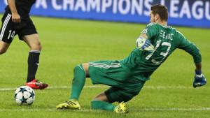 Ibrahim Šehić u debiju za novi klub sačuvao mrežu