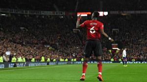 Jeste li vidjeli Pogbinu statistiku na posljednje tri utakmice?