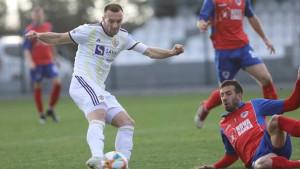 Jasmin Mešanović napravio majstoriju, FK Borac napustio meč