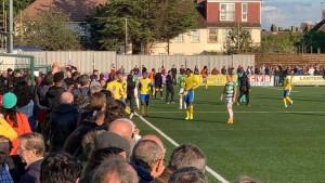 Vijest dana u Engleskoj: Igrači zbog rasističkih uvreda napustili utakmicu!