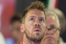 Vettel ne razumije opsjednustost društvenim mrežama