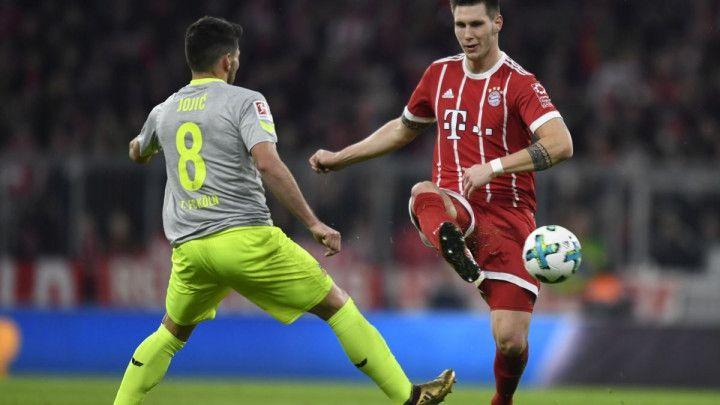 Koln kapitulirao nakon sat vremena igre na Allianz Areni
