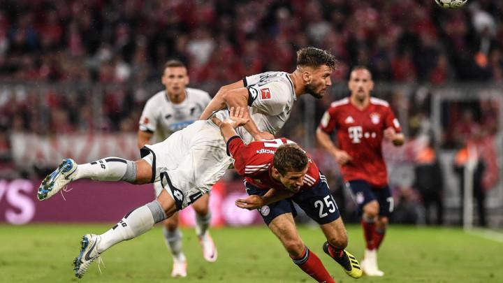 Bayern na premijeri došao do pobjede, sjajni Bičakčić asistirao za Hoffenheim