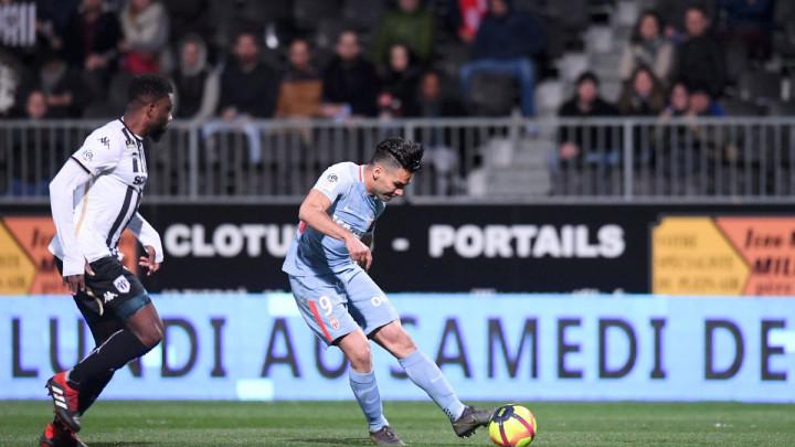 Monaco gubio 2:0, a onda je fantastični Radamel Falcao s dva gola donio bod svojoj ekipi
