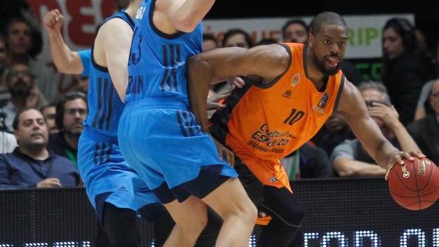 Will Thomas MVP finalne serije Eurocupa