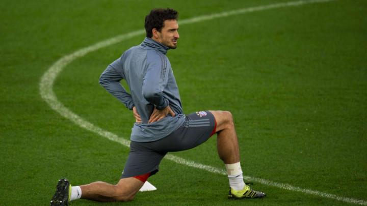 Nijemci tvrde: Hummels ima novi klub