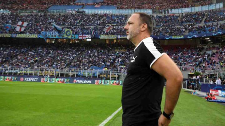 Trener Slavije: Trebali smo pobijediti Inter