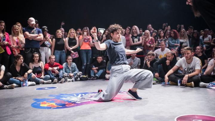 Bh. i regionalna prvakinja poziva na ples