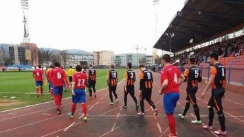 Rokvić: Meč protiv Borca je nešto više od fudbala