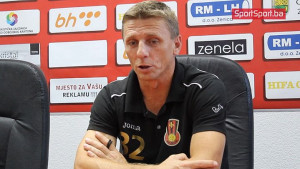 Elvedin Beganović pojačao stručni štab Mladosti
