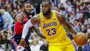 NBA liga će se završiti u formatu koji još nije viđen, utakmice će se možda igrati na Bahamima