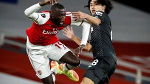 Arsenal nakon preokreta savladao šampiona!