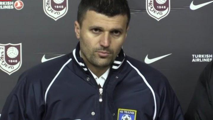 Dudić: Travnik je pokazao da je zreo za Premijer ligu