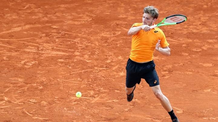Goffin preko Thiema do četvrtfinala Monte Carla