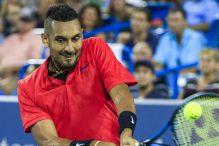 Kyrgios preko Nadala do polufinala turnira
