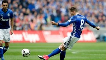 Leon Goretzka novi igrač Bayerna