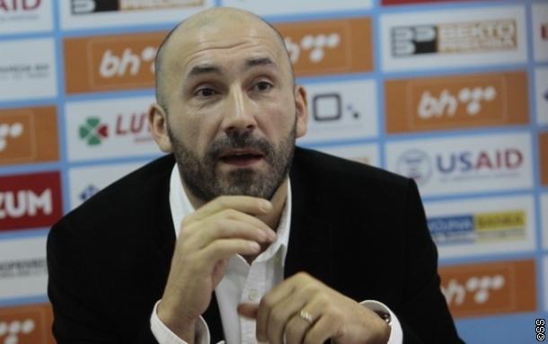Mahmutović tužio Nurkića, Trnovčevića i Razu Mujanović
