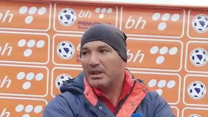 Bošnjaković nakon pobjede na Tušnju: Hvala mojoj Upravi što je dovela čovjeka koji ne zna...
