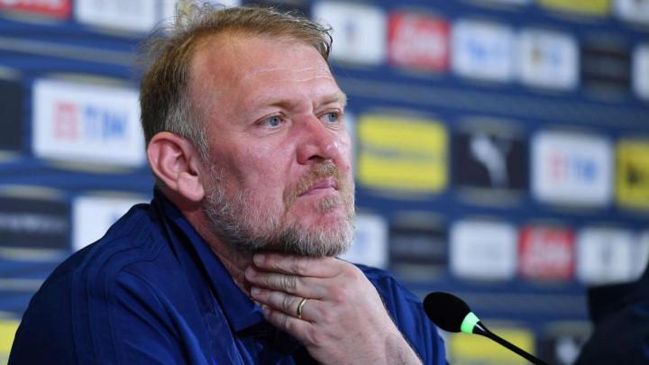 """Igrači žele da se Prosinečki vrati, a oglasio se i on: """"Sve je moguće"""""""