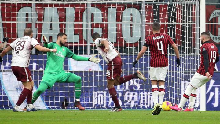 Milan nakon fantastičnog preokreta prošao u polufinale Kupa, pogodio i Ibra!