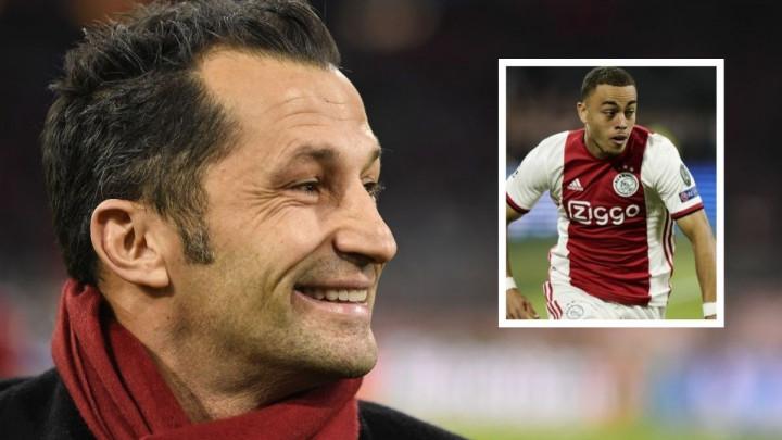 Salihamidžić završio još jedan transfer, čeka se dogovor klubova