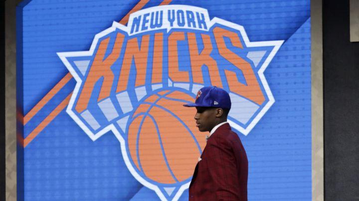Potpredsjednik Kingsa postaje generalni menadžer Knicksa