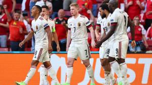 Kao da su gledali neku drugu utakmicu: UEFA šokirala izborom igrača meča Danska - Belgija