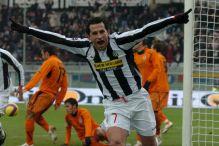 Salihamidžić: Ronaldo je nevjerovatan fudbaler