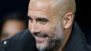 Guardiola trener, Kane igrač mjeseca u Premiershipu