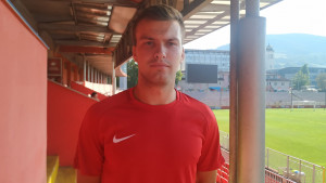 Aganspahić: Realno je očekivati da pobijedimo Želju