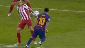 UEFA promijenila pravilo oko igranja rukom koje se odmah počinje koristiti