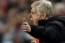 Wenger: Imamo problema sa završnicom