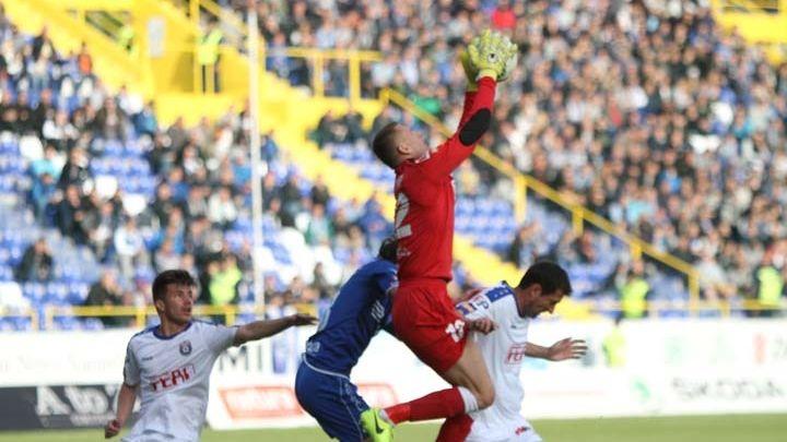 Bilobrk: Najbolja utakmica u mom životu