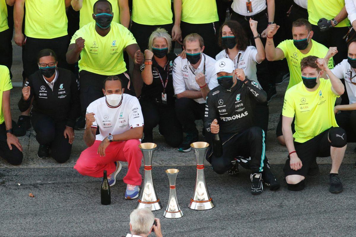 Hamilton je već odlučio gdje voziti sljedeće sezone