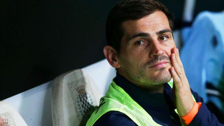 Casillas se predomislio: Neće u penziju nego u Englesku