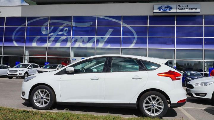 Ford Focus - Neponovljiva ponuda!