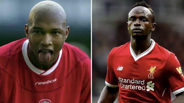 """El Hadji Diouf nasmijao sve svojom izjavom: """"Mane ide mojim koracima u Liverpoolu"""""""