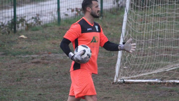 Ramić napustio FK Klis
