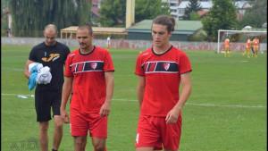 Čudna situacija u NK Jedinstvo: Tahirović nakon samo jednog kola napustio klub