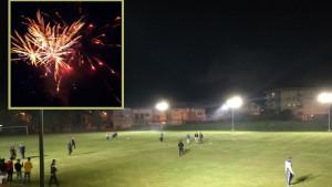 Bh. niželigaš na spektakularan način proslavio rođendan: Zasijali reflektori, vatromet zapalio nebo