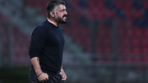 Trzavice u Napoliju: Gattuso odlazi?