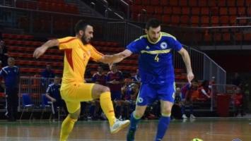 Futsal reprezentacija BiH poražena od Portugala