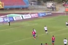 Impresivni golovi Borca na povratku u Premijer ligu