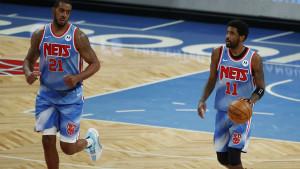 Šok u NBA: Prije dvije sedmice potpisao za Brooklyn Netse, a danas objavio kraj karijere