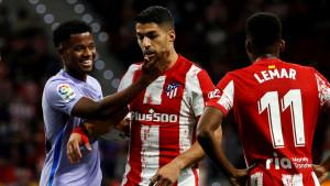 Koeman je još jednom nazvao Suareza nakon što ga je otpisao, a Urugvajac otkrio šta mu je rekao
