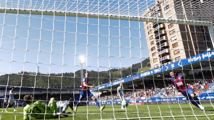 Utakmica La Lige odgođena zbog zagađenog zraka